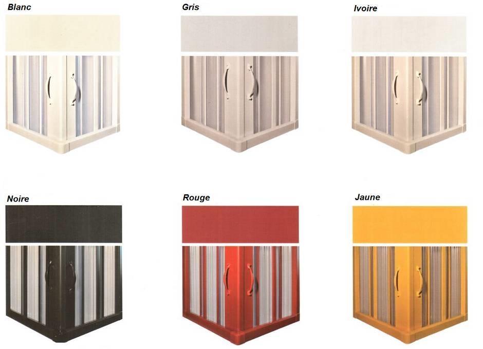 paroi porte de douche pliantes en pvc pour niche ouverture centrale deux portes ebay. Black Bedroom Furniture Sets. Home Design Ideas