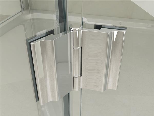 Box doccia box doccia cristallo temperato mm porta battente
